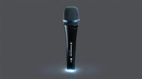 Microhone Mic Kabel Sennheiser E 945 935 sennheiser e 945 vocal dynamic microphone fully professional