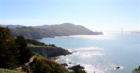 explore the pristine beauty of marin county s nature