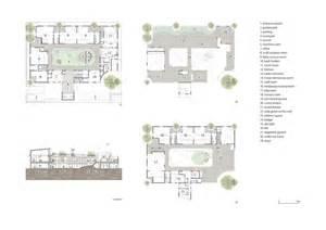 nursery school floor plan amanenomori nursery school aisaka architects atelier