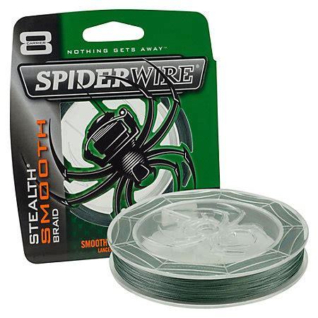 Spider Wire Stealth Blue Camo Braid 20lb 125yd 1 spiderwire stealth 174 smooth spiderwire 174