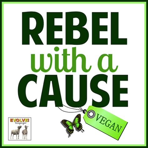 Rebel With A Cause Mealtime Bliss by Vegan Rebel With A Cause Earthsave Florida