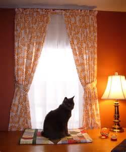 Bedroom schemes as lovely windows treatment indoor designs orange cur