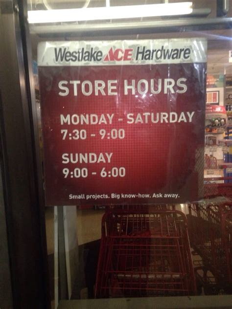 ace hardware bec westlake ace hardware in kansas city westlake ace