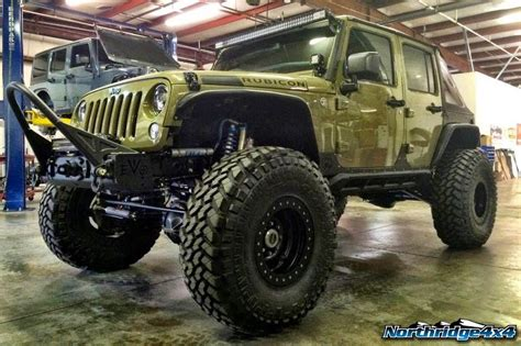 jeep modified 4x4 road 4x4 images modified jeep jk