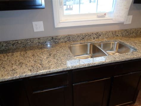 Santa Cecilia Light Granite Kitchen Pictures Santa Cecilia Light Greyslake Il Amf Brothers