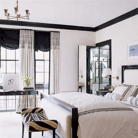 crown molding in bedroom best 25 black crown moldings ideas on pinterest