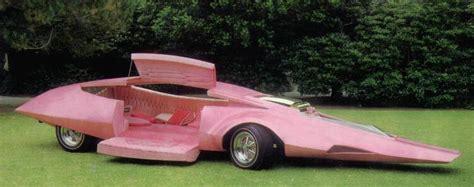 Handcrafted Cars - kustom kulture superradnow