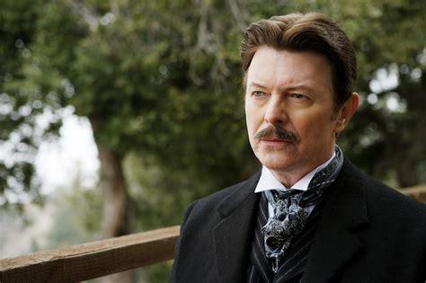David Bowie Tesla The Wertzone Rip David Bowie