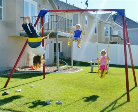 how to build a swing set for adults swing sets big enough for adults