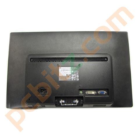 Monitor Lcd Hp W2072a hp w2072a 20 led backlit lcd monitor grade b no stand