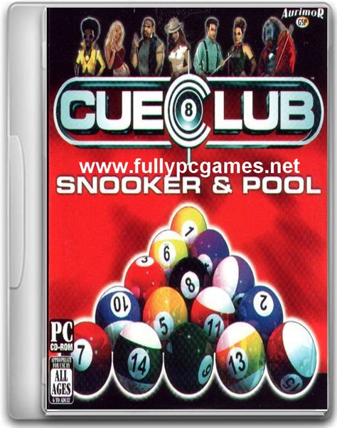 cue club full version free download pc game cue club snooker game free download full version for pc