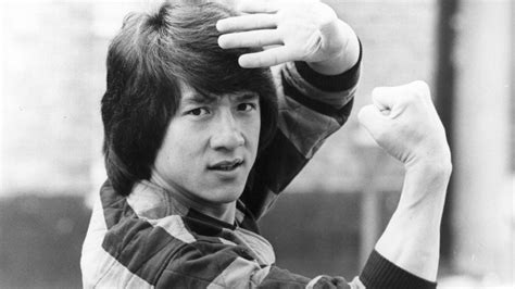 jackie and 20 jackie chan facts that prove he kills it just as much