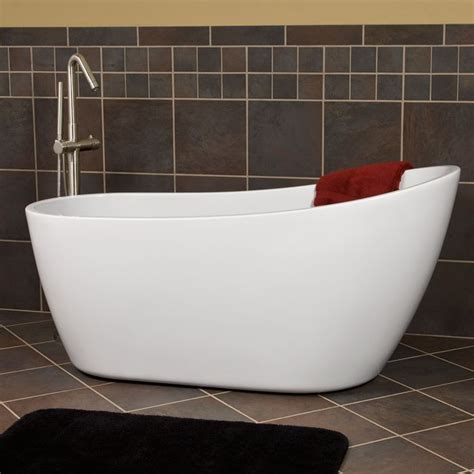 slipper bathtubs free standing slipper bathtubs slipper clawfoot tubs
