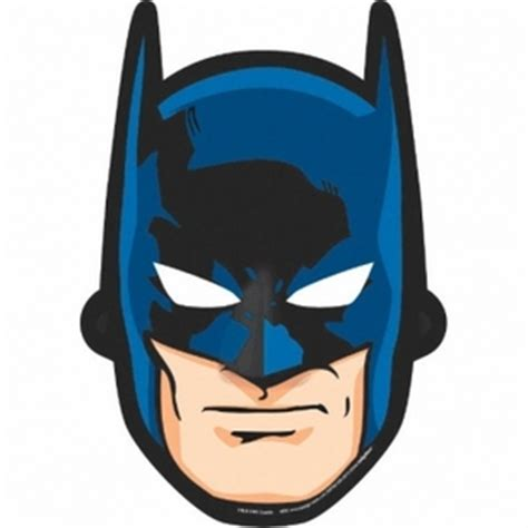 How To Make Paper Batman Mask - batman paper mask batman supplies