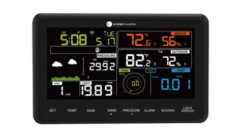 the best home weather station 28 images the sky with