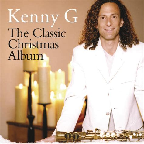 download mp3 full album kenny g the classic christmas album kenny g download and