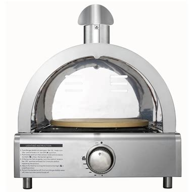 stove top pizza oven stainless steel pizza oven for table top
