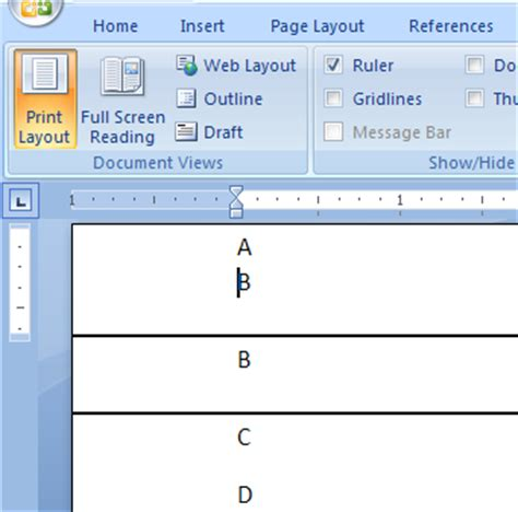 remove sections in word delete a section break page section break 171 style