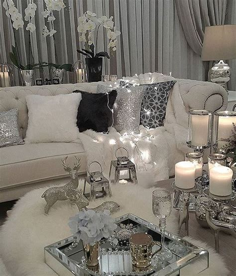 Forgoes Black And Grey For Once by Black Grey And Silver Living Room Ideas Nakicphotography