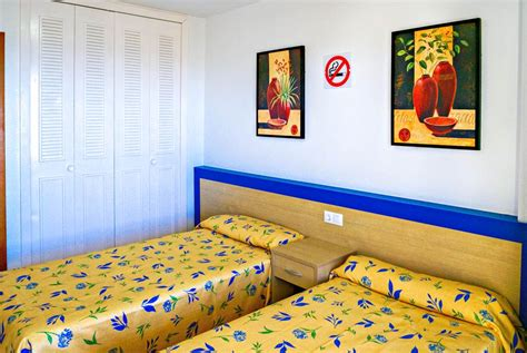 2 Bedroom Apartments In Benidorm All Inclusive by Paraiso 10 Apartments Cheap Holidays To Paraiso 10
