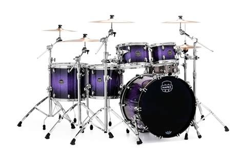 mapex saturn studioease mapex saturn v mh studioease 5 shell pack with