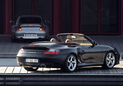 porsche 911 convertible 2005 2004 2005 porsche 911 turbo s cabriolet porsche