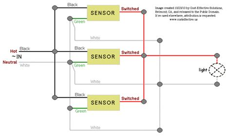wiring diagram for motion sensor zenith motion sensor wiring diagram wiring in the home