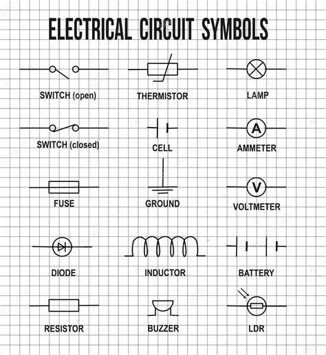 visio genogram electrical circuits symbols visio mockup genogram