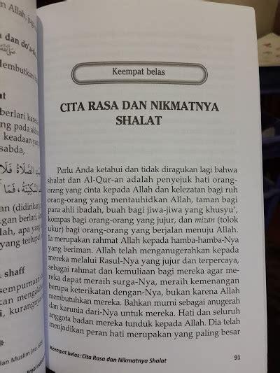 Buku Sifat Shalat Nabi 1 Box Isi 3 Jilid Lengkap buku sebaik baik amal adalah shalat toko muslim title