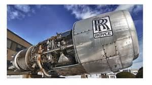 Rolls Royce Aviation Engines This Renowned Company Will Make Aircraft With India
