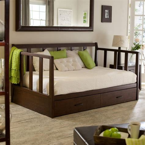 full size day bed 1000 ideas about full size daybed on pinterest daybed