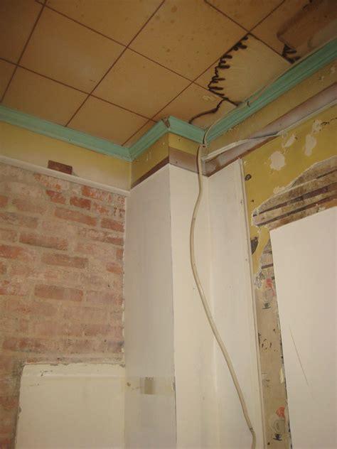 beadboard drop ceiling neil s kitchen part 6 beadboard ceiling is