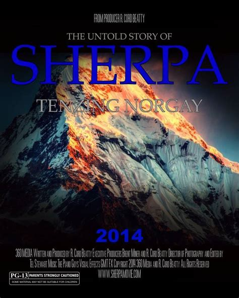 film everest länge 360 media presents quot sherpa quot at independent film makers