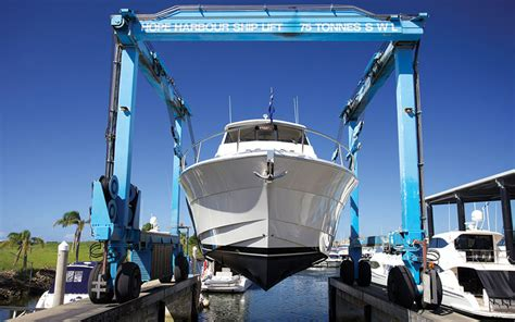 boat masters shipmate - Boat Lift For Sale Gold Coast