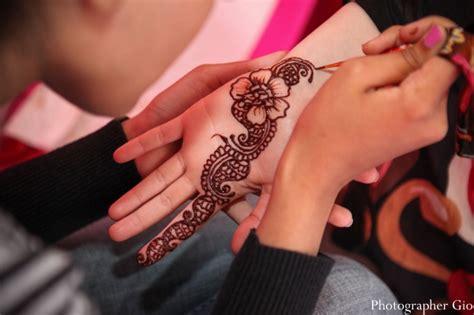 henna tattoo artist long island island new york indian wedding by photographer gio
