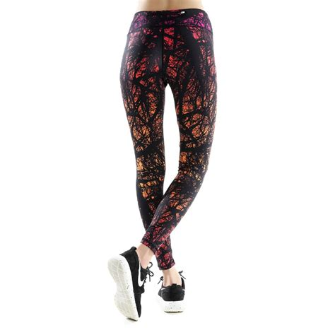 colorful tights tights colorful print 2017