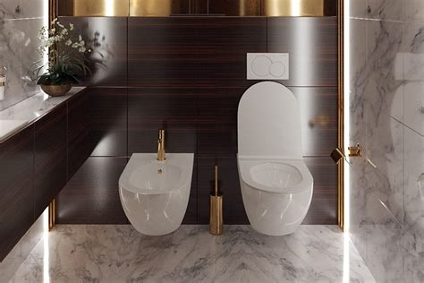 Bidet Toilet How Does It Work by Washlet Or Bidet How They Work And Which One Is For You