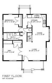 1500 Square Foot Floor Plans Bungalow Style House Plan 3 Beds 2 Baths 1500 Sq Ft Plan