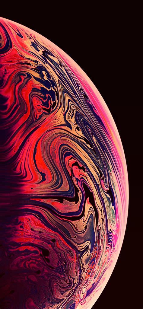 iphone xs max gradient modd wallpapers  ar