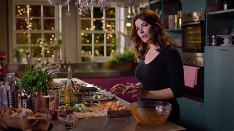 Nigella Lawson Kitchen Design by Warm Spiced Cauliflower And Chickpea Salad Recipe Simply
