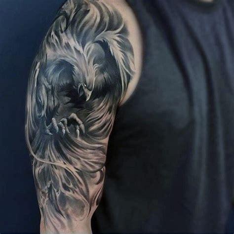 phoenix vogel tattoo 13 besten tattoo ph 246 nix bilder auf pinterest vogel