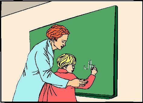 imagenes animadas de maestros y alumnos maestros animados imagui