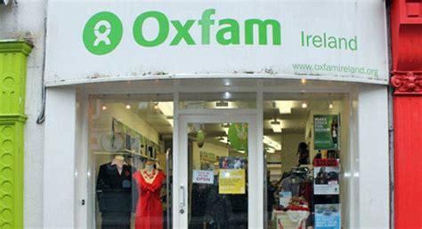 Oxfam Ireland Fair Trade Shop by About Oxfam Ireland Sligo Shop