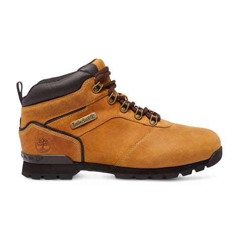 timberland colors new timberland splitrock 2 mens leather classic ankle