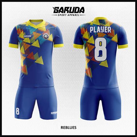 desain baju futsal  phenomenon garuda print garuda