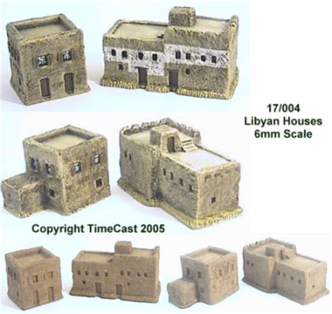 ancient middle eastern homes with flat roofs timecast range 17 6mm scale middle