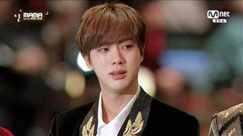 bts jin legendary tears goes viral kpopselca forums