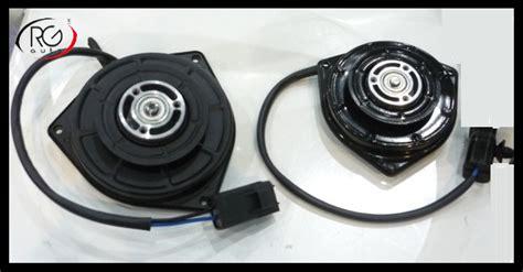 Motor Fan Kondensor Radiator Ac Mobil Toyota Etios Valco New untuk toyota mitsubishi pajero radiator fan motor sistem