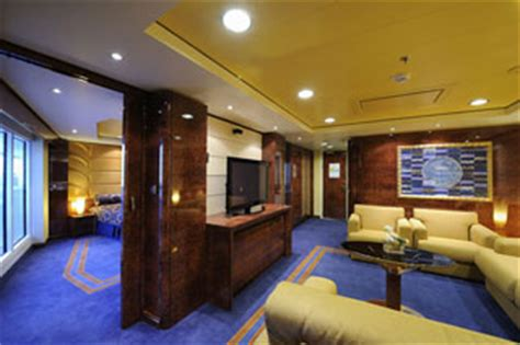 cruise ships with 2 bedroom suites msc divina reviews and photos