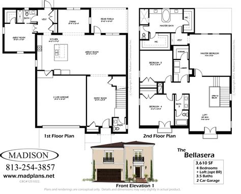 great floor plans top 28 great room house plans 28 great floor plans